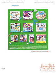 target black friday 15 target toy book 2015living rich with coupons