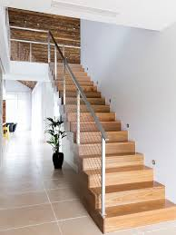 Contemporary Handrails Interior Best 25 Stainless Steel Handrail Ideas On Pinterest Stainless