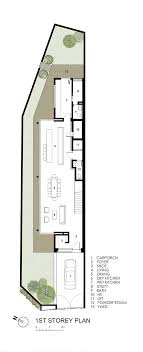 narrow home floor plans breathtaking modern narrow house plans pictures ideas house design