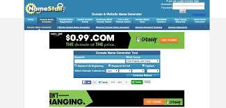15 best domain name generators best web hosting