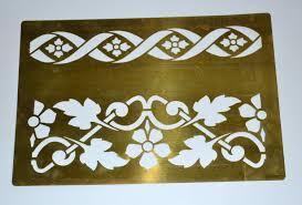 peachy motifs ideas in design decoration interior wall paint