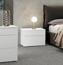 comodini moderni bianchi comodini di design home interior idee di design tendenze e
