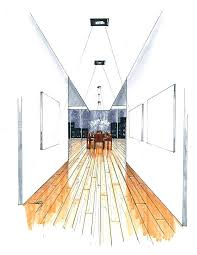 Is Interior Architecture The Same As Interior Design Best 25 Interior Design Sketches Ideas On Pinterest Interior