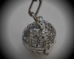 box lockets clear locket etsy