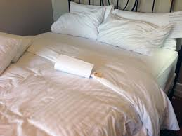 Frette Duvet Covers My Quest For The Perfect Airbnb And Vacation Rental Sheets 1