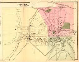 Ithaca Map 16177a Jpg