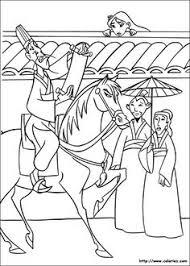 mulan coloring 2 gif 565 792 wedding children activities