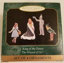 wizard of oz ornaments ebay