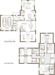 2 floor house plans home planning ideas 2018