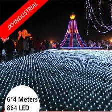 Christmas Decorations Net Lights by Popular Large Christmas Lawn Decorations Buy Cheap Large Christmas