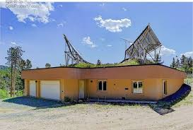 Burm House High Tech Earth Berm House In Mountains Earth Houses For Rent In