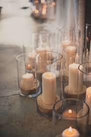 bougeoir mariage une décoration réussie avec l incontournable bougeoir mariage