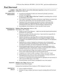 Security Guard Job Duties For Resume Resume Military Police Job Description Resume Laurelmacy