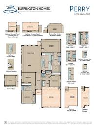 perry buffington homes new homes