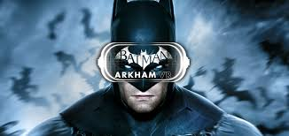batman arkham vr is a radical departure from the other arkham games