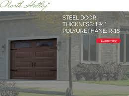 American Overhead Door Parts Des Moines And Ames Residential Garage Doors Openers Hicklin