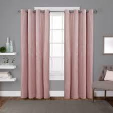 Velvet Curtain Panels Target Velvet Curtain Panel Threshold Target