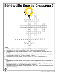 renewable energy lesson plan and printable worksheets woo jr