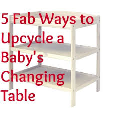 Changing Table Shelf Upcycled Cot 5 Beautiful Exles Of Upcycled Cots To Inspire