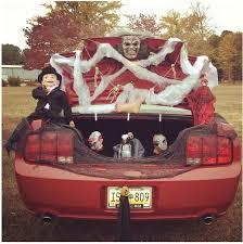 car decorations trunk or treat 15 car decoration ideas carfax