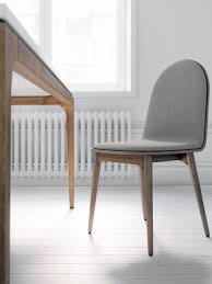 lars dining table mid century modern kure collection