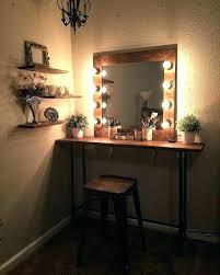 light up vanity table light up vanity table makeup vanity table with lights light up best