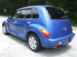 pat u0027s auto sales 2004 chrysler pt cruiser touring edition