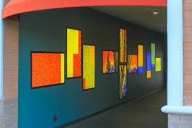 led light wall panels elumanation projects