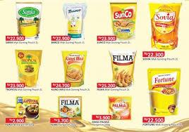 Minyak Goreng Di Alfamart Hari Ini archives katalog promo