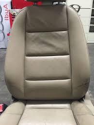 used manual seats for the audi a4 quattro