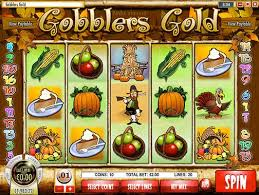 thanksgiving slots play gobblers gold online slots ignition casino