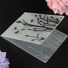 Embossing Templates Card Making - aliexpress com buy diy scrapbooking grass dragonfly embossing