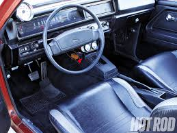 chevy vega car picker chevrolet vega interior images