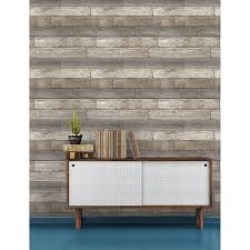 peel and stick wood panels wallpaper sliding peel and stick wood