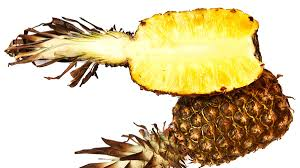 grill roasted pineapple recipe bon appetit