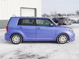 scion cube purple grey scion xb for sale used cars on buysellsearch