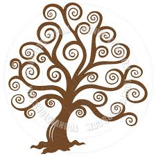 clip art brown tree branches clipart panda free clipart images