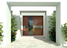 Exterior Doors Uk Modern Wooden Front Doors Contemporary Exterior Doors Modern