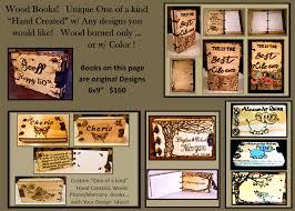five year anniversary gift five year anniversary wood anniversary gifts wood journal