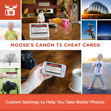 moose u0027s canon t5 1200d cheat sheets for beginners canon tips