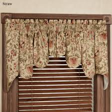 French Country Curtains Waverly by Interior Beautiful And Useful Cover For Window With Waverly