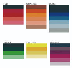 fashion color trend analysis and forecasting u2013 trend report
