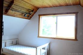 attic room reveal harbour breeze home