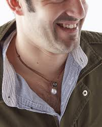 man pearl necklace images Email jpg