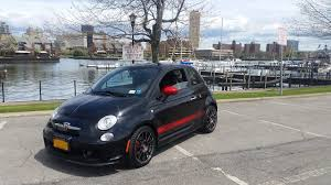 buying an abarth was the funniest decision i u0027ve ever made cars