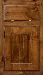 kitchen cabinet stain colors on alder knotty alder walnut stain dakota kitchen bath