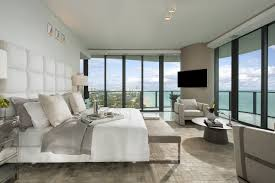 Celebrity Homes Interiors Inside Super Luxe Master Bedroom Suites Wsj