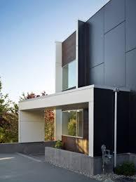modern minimalist house facade classic design home innovative 8 1c