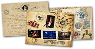 gifts by mail authentic gifts dracula mail