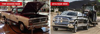 dodge trucks through the years cummins ram history cummins engines